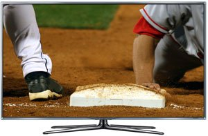 Samsung UN55D7900 55-Inch 1080p 240HZ 3D LED HDTV (Silver) [2011 MODEL]