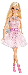 Barbie Life in the Dreamhouse: Friendship Barbie Doll