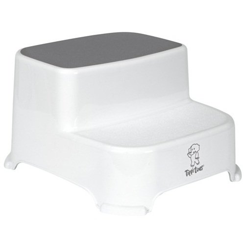 Tippitoes Double Step Stool / 2-Stufen-Schemel