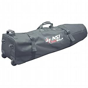 NSI Pro Golf Bag The Deceiver by NSI