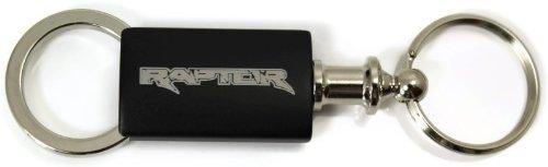 Ford Raptor Keychain Ford Raptor F-150 Black Valet