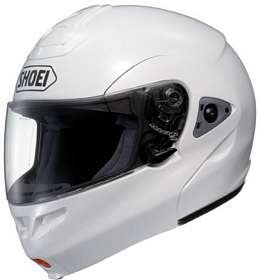 Shoei Multitec Modular White