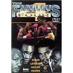 The Fabulous Four - Duran, Leonard, H...