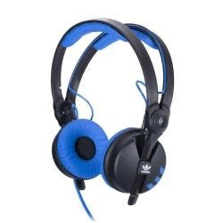 Sennheiser Adidas HD 25 Orginals Headphones (Black/Blue) (Discontinued by Manufacturer)