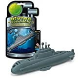 Diving Sub water toy submarine