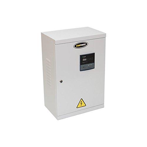Starpower - Bateria automatica condensadores 17.5 kvar (2.5+5+10) 400 v #2561