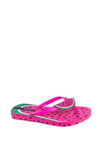 Girl's Tutti Frutti Flip Flop