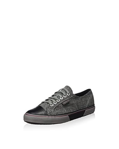 Superga Sneaker 2750-Fabric Gallesfglm grau