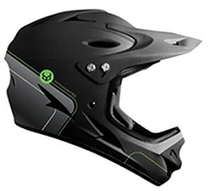 Demon Podium Full Face Mountain Bike Helmet by Demon
