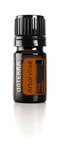 doTERRA Arborvitae Essential Oil 5 ml