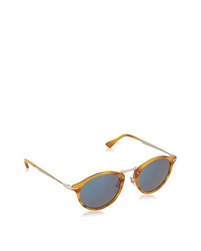 Persol Gafas de Sol 3166S (49 mm) Marrón Claro