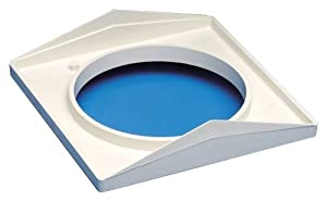 621711 CATHEDRAL CEILING MOUNTING BLOCK - Close To Ceiling
