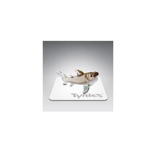 JIN The Shark - Tynies Miniature Glass Figurine - 1
