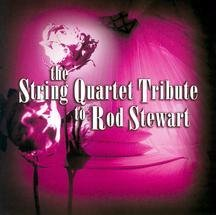 String Tribute to Rod StewartString Tribute to Rod Stewart