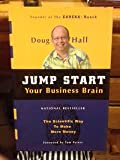 img - for Jump Start Your Business Brain the scientific way to make more money book / textbook / text book