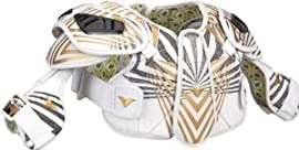 Brine LSPTHR0 Thriller Lacrosse Men's Shoulder Pads (Call 1-800-327-0074 to order)