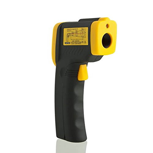 Dt-380 Infrared Thermometer Professional Hand-Held Non Contact