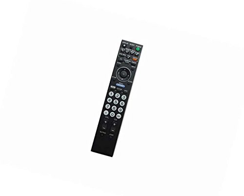 General Replacement Remote Control For Sony Rm-Yd026 148069211 Kdl-32M4000/91 Kdl-26M4000 Plasma Bravia Lcd Led Hdtv Tv
