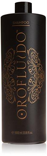 Revlon Oro Fluido Shampoo per Donna - 1000 ml