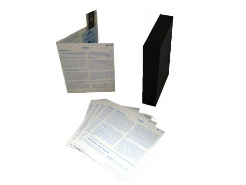 American Educational Microslide Vision Lesson Set - 1