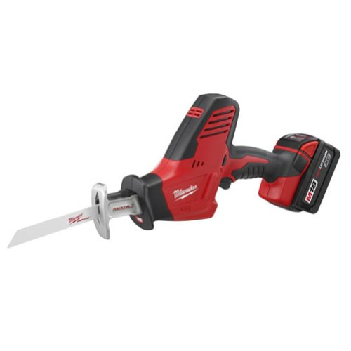 Milwaukee 18 Volt Tools