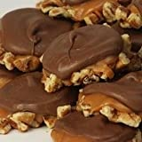 Savannah Candy Kitchen Chocolate Gopher Turtles (6 Qty.)