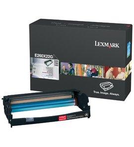 Original Lexmark Drum Kit 0E260X22G ; ca. 30.000 pagina; per E 260, 360, 460, 462; Optra E 260, 360, 460; X 264, 363, 364, 463, 464, 466
