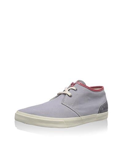 Timberland Zapatos de cordones EK Hookset Camp Chukka Gris EU 41.5 (US 8)