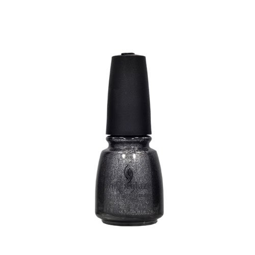 China Glaze Nail Lacquer Hunger Games Capitol Colors STONE COLD 80617 Salon Fun