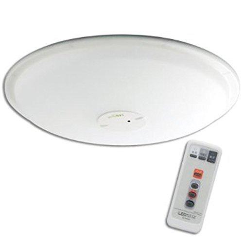 アイリスオーヤマ LEDシーリングライト ~12畳 調光タイプ CL12N-E1