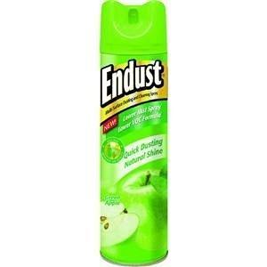 Endust Furniture Spray Green Apple 10 Oz (Endust Furniture Spray compare prices)