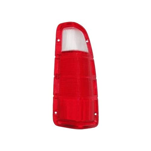 72 77 Dodge Ram Pickup Truck Tail Light Lens RIGHT