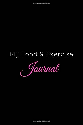 My Food & Exercise Journal:2015