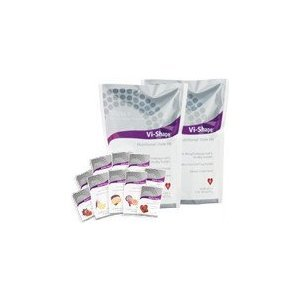ViSalus Body By Vi Challenge Shape Kit 60 Meals, 10 Health Mix-Ins