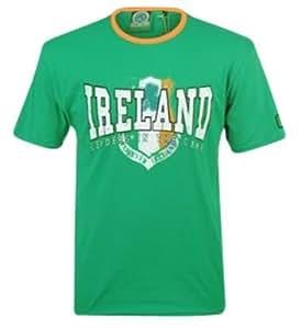 Irland flagge T-Shirt