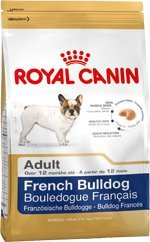Royal Canin - Bulldog Francese Adult 1 Sacco 9,00 kg