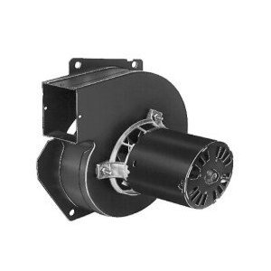 Furnace Draft Inducer Blower (Nordyne 7021-7975) 115 Volts Fasco # A132