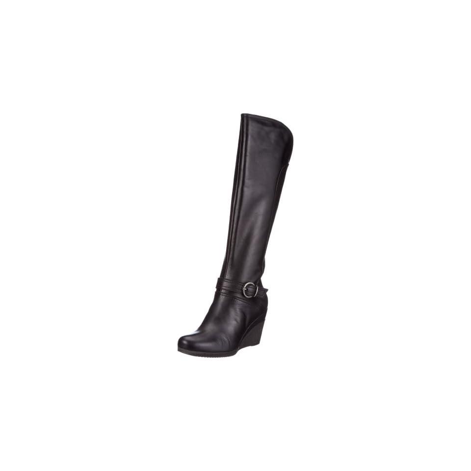 5766e886251e5c Evita Shoes elegant hoch 41JS232210 Damen Klassische Stiefel on ...