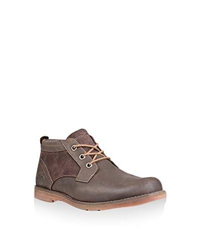 Timberland Zapatos de cordones Bartram Plain Toe Ch Marrón