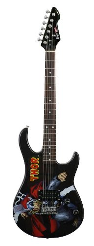 Peavey Thor Rockmaster Electric Guitar