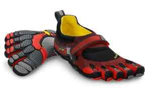 Vibram Five Fingers - Bikila Barefoot Mens Minimalist Running Shoes