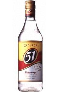 カシャーサ 51 700ML 1本