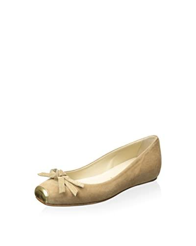 Butter Women's Janelle Flat  [Biscuit]