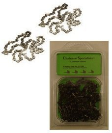 pack-of-2-chainsaw-chains-for-netto-2400w-18-45cm-chainsaw-ref-72-35881