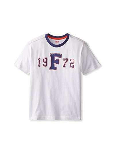 French Connection Boy's Logo Tee