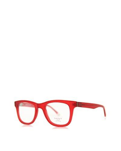 Gant Vista Montura 100-MRD (50 mm) Rojo