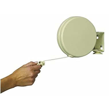 Sunline Single Retractable Clothesline-RETRACT CLOTHESLINE
