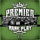 Vol. 2-Rareplay ~ DJ Premier