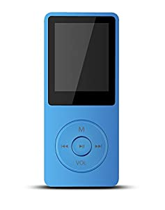 mp3 player test preis leistung agptek smp3bl tn test. Black Bedroom Furniture Sets. Home Design Ideas