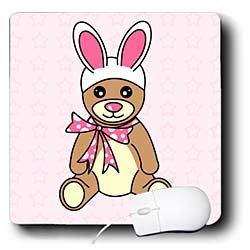 Janna Salak Designs Teddy Bears - Easter Cute